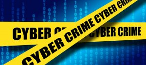 cybercrime afbeelding