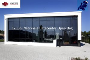 Nationale Datacenter Open dag